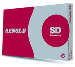 35-1 ANSI Renold Standard Duty 10ft Roller Chain | www.rollerchains.co.uk